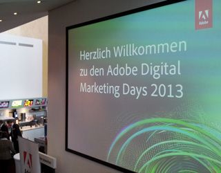 """Fakten statt Fabeln"" Interview zu den Adobe Digital Marketing Days 2013"