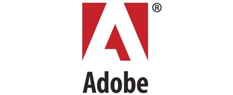 Adobe ernennt Mark Phibbs zum Vice President EMEA Marketing