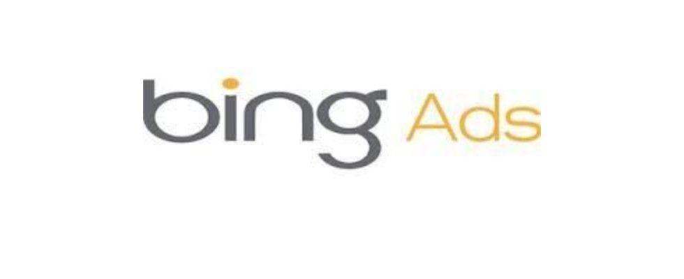 Bing Ads: Pro Binging gibts jetzt auf deutsch