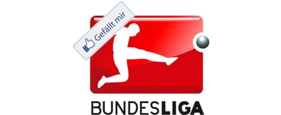 Der große Facebook Bundesliga Check