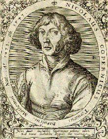 Google Doodle von heute: Nikolaus Kopernikus