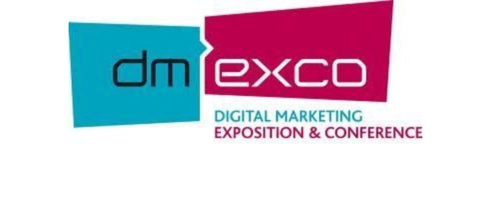 dmexco 2013 steuert auf Rekord zu