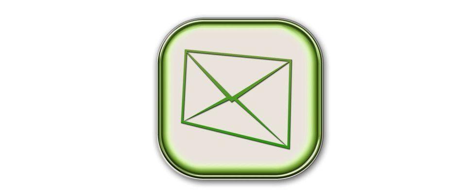 E-Mails: Unternehmen können den ROI nicht messen