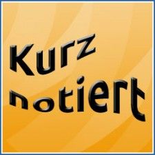 Kurz notiert: Google Hotel-Finder online, 3,3 Mrd. $ für Online Advertising uvm.