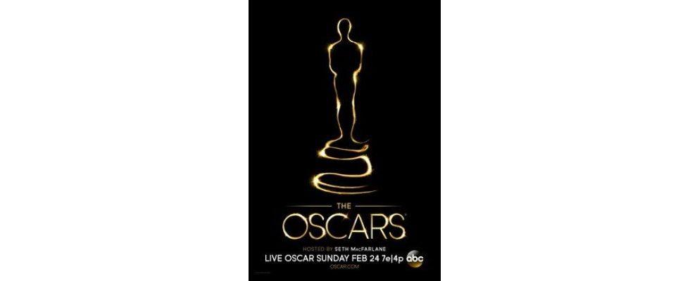 Die Oscar-Verleihung 2013 schafft hohen Traffic auf Twitter