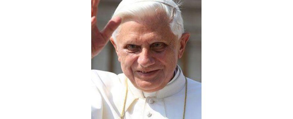 Papst-Rücktritt schlägt hohe Wellen im Web