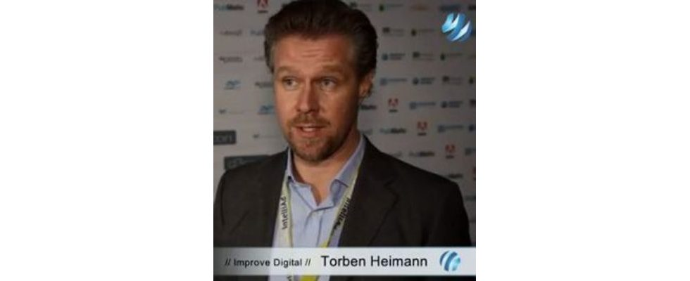 Private Ad Exchange – Interview mit Torben Heimann, Managing Director Germany bei Improve Digital