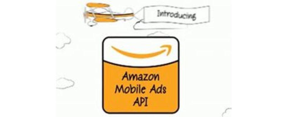 Amazon stellt Bannerwerbung für App-Entwickler vor