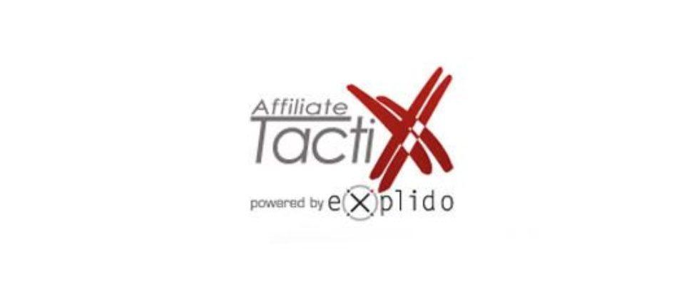 """""""Die führende Branchenveranstaltung"""" – Die Affiliate TactixX rückt näher"""