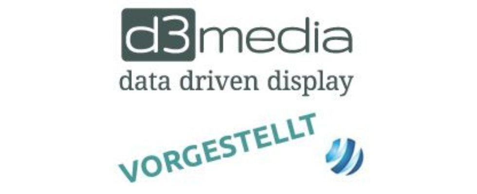 """Hausbesuch bei d3media – """"Daten für intelligente Online Werbung"""""""
