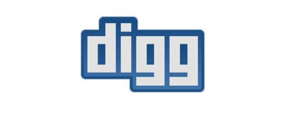 Digg aus dem Google – Index verbannt