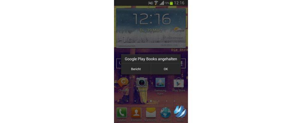 Mobile Apps: Der Nutzer kennt keine Gnade