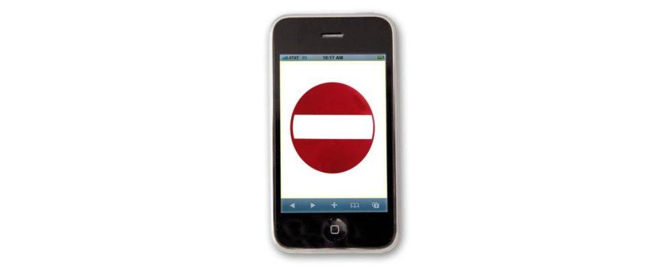 Mobile Trend gefährdet: Nun auch Hacker-Angriffe auf das iPhone