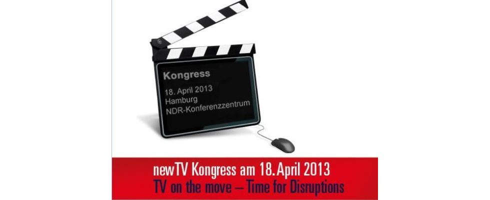 TV on the Move – Time for Disruptions!