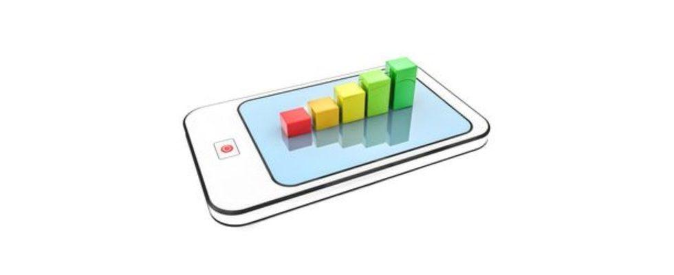 Hitwise liefert Traffic-Daten für den Mobile-Bereich