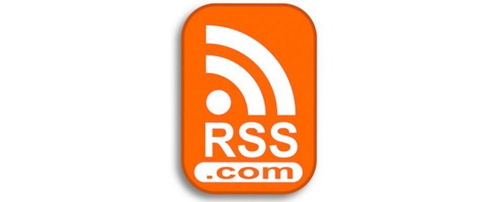 RSS.com steht für $200,000 zum Verkauf
