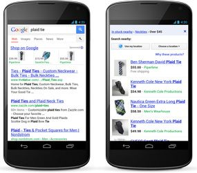 Mobile Optimierung wird zum Ranking-Faktor