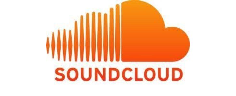 Das Werbeprinzip von Soundcloud