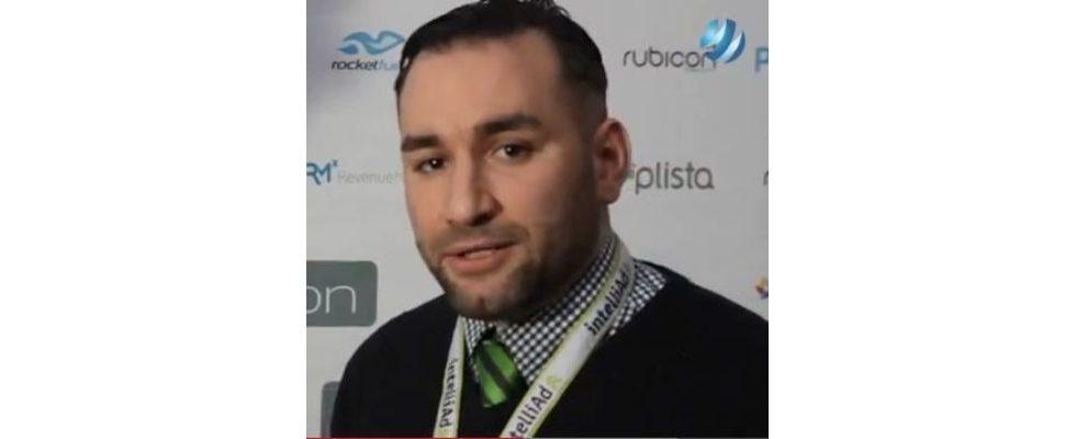"""""""Jeder will irgendwie mit RTB zu tun haben"""" – Interview mit Siamac Rahnavard, MD DACH GDM Digital"""