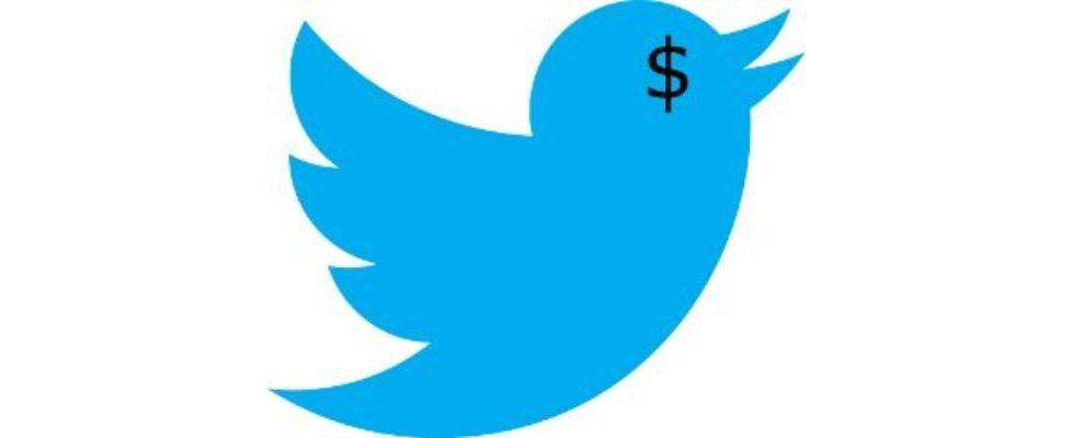 Twitter: Werbeeinahmen erreichen die Milliarde