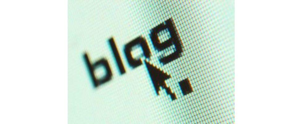 5 Tipps zum korrekten Umgang mit Bloggern