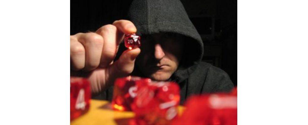 Dungeons & Dragons und Marketer – Erfolg durch Kuriosität