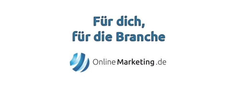 In eigener Sache: OnlineMarketing.de wächst weiter und unterstützt auch dein Business
