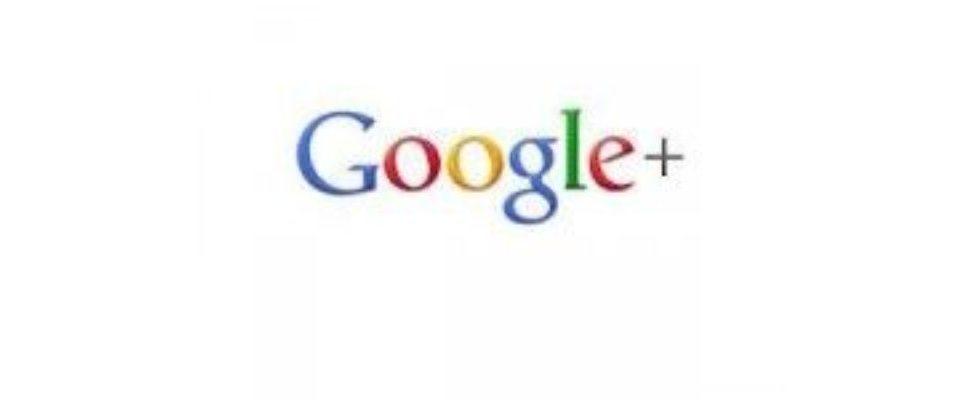 Social Networks: Die Aufholjagd von Google+