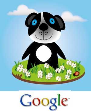 Google Logo / RGBstock.com