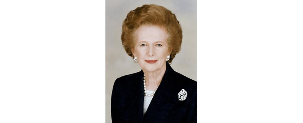 Frau Thatcher, Cher, der Tod und das Netz