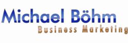 Michael Böhm Business Marketing