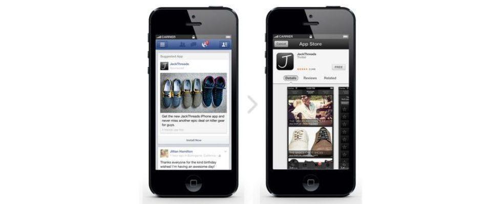 Mobile Advertising: Impressions steigen um 288%