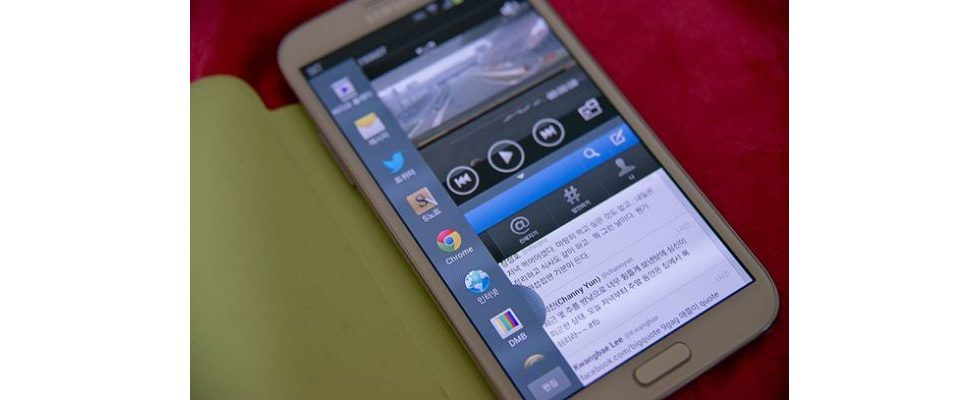 Die Zukunft von Social heißt Mobile
