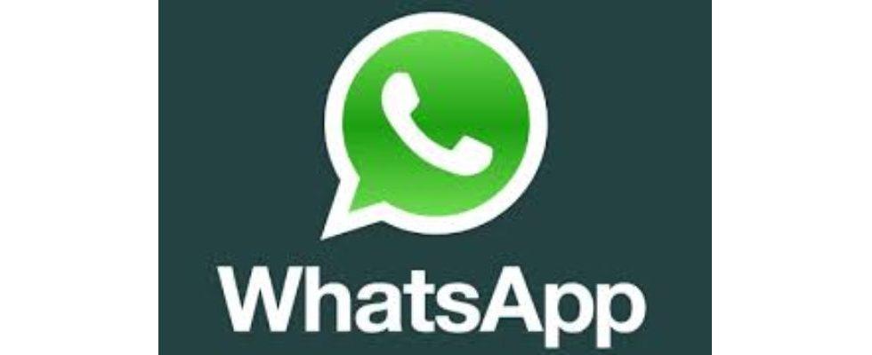 Schnappt Google sich WhatsApp?