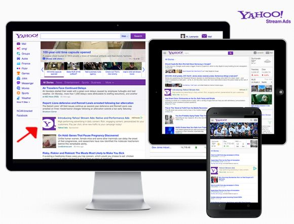 yahoostreamads
