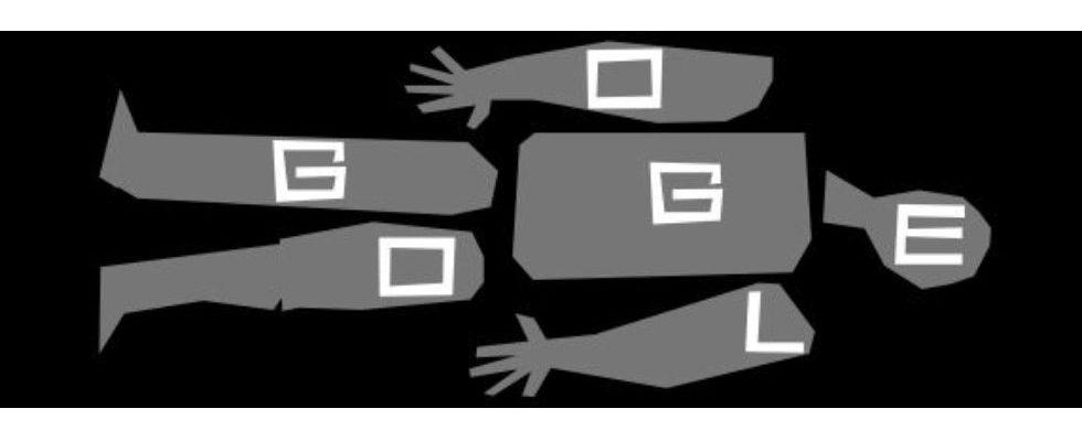 Google Doodle von heute: Saul Bass