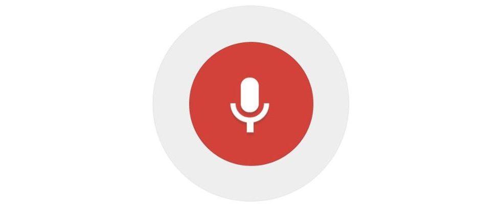 Google Chrome: Sprachsuche erobert den Browser inkl. Testvideo