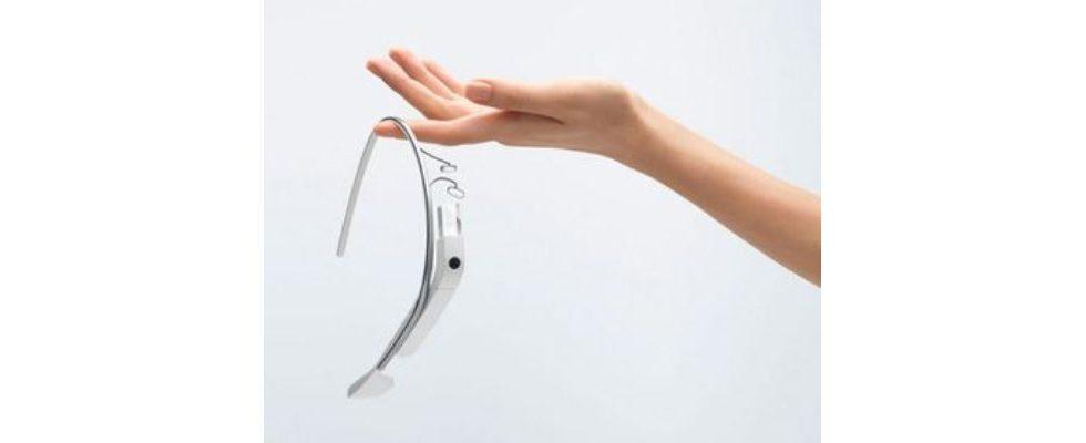 """""""Developing for Glass"""" – Google stellt neue Apps vor"""