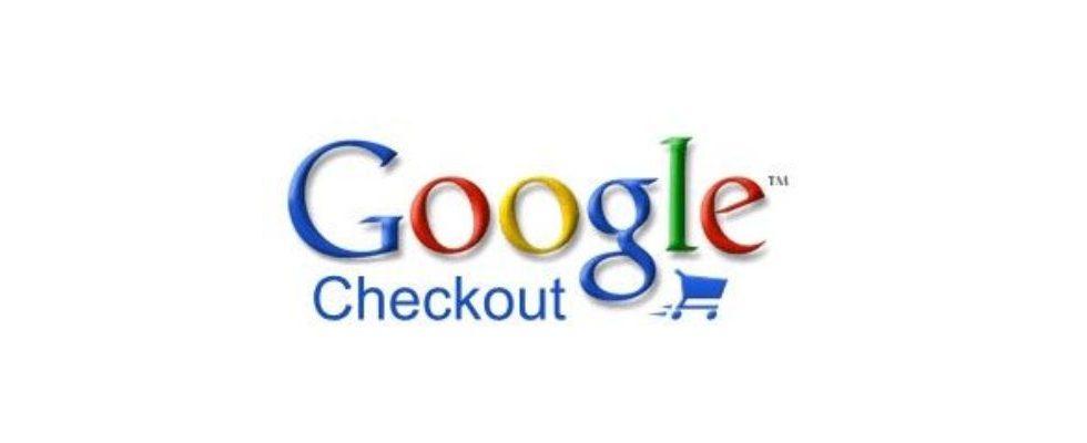 Google Checkout wird eingestellt