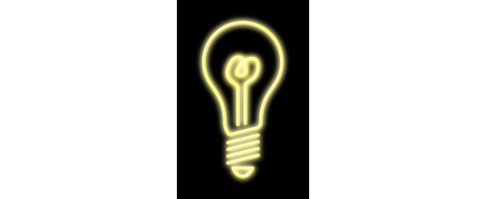 5 Punkte um Ideen in die Tat umzusetzen