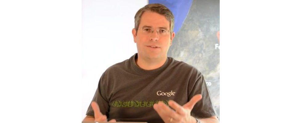 Matt Cutts warnt vor Advertorials