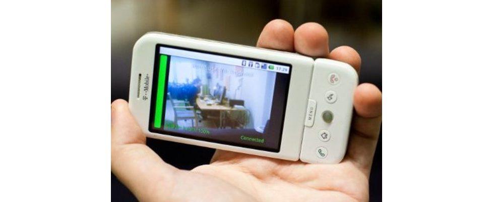Mobile: Nur ein Drittel konsumiert Videos