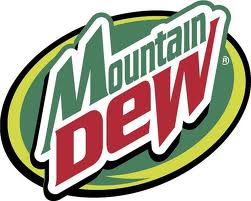 "Mountain Dew: Sag auf Twitter leise ""Sorry"""