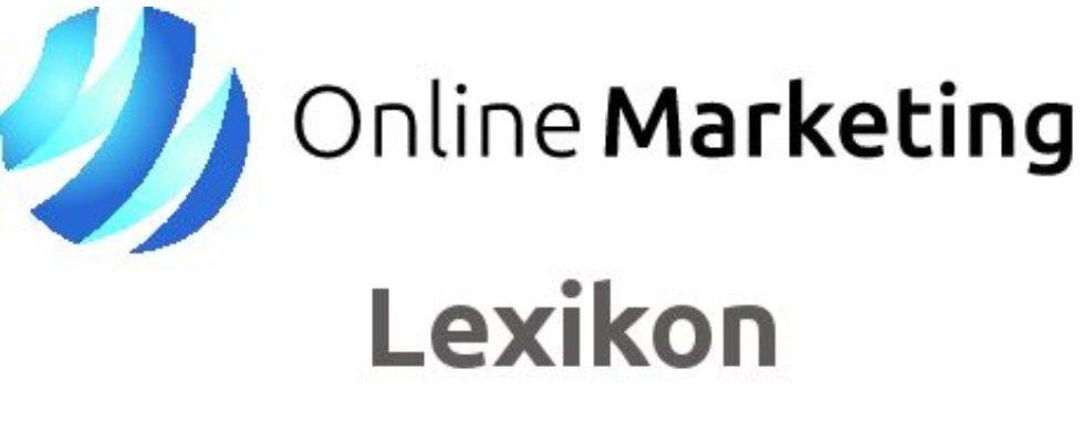 In eigener Sache: Das Online Marketing Lexikon