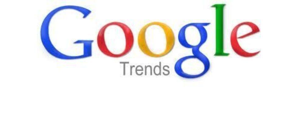 Schick, schick: Google erweitert die Trends