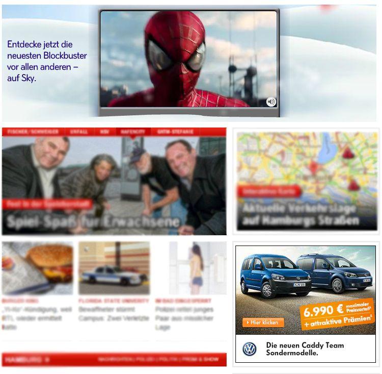 display advertising bannerwerbung definition onlinemarketing de lexikon