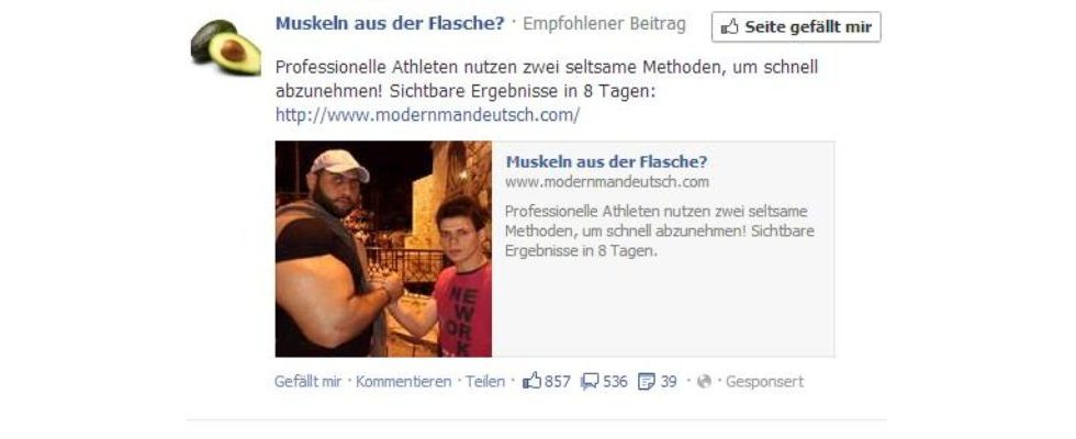 Facebok Page Post Link Ads: 3 Updates für höhere Off-Site Conversion