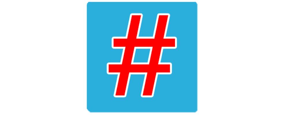 Facebook: Hashtags jetzt auch für Mobile nutzbar
