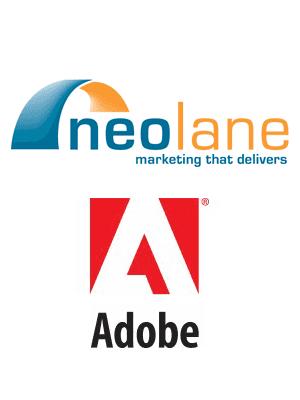 Neolane Logo Adobe