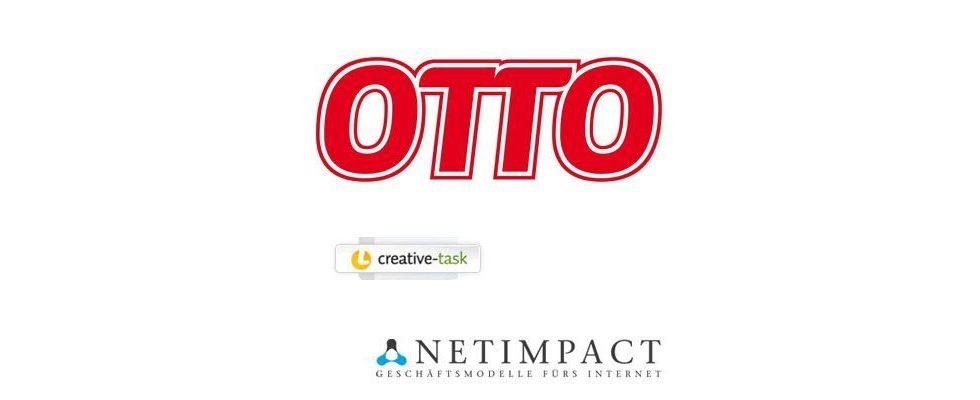Otto Group übernimmt Digital-Agenturen NetImpact und Creative-Task